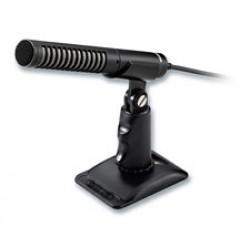 Microfono Direzionale per registrazioni a distanza