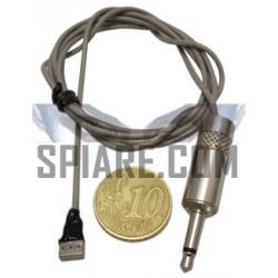 Mini Microfono Antirumore per registrazione voce