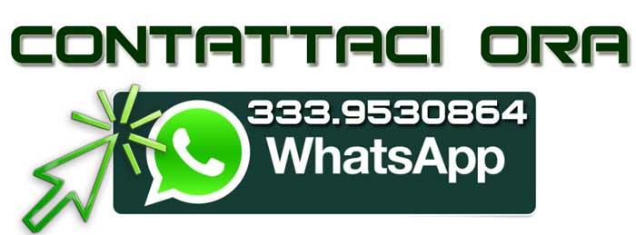 Microregistratori Polinet Srl contattaci tramite Whatsapp