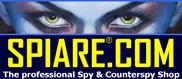 Vendita di Microspie Registratori Microtelecamere su Spiare.com