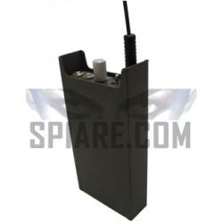 Ricevitore Audio Uhf per microspie ambientali e telefoniche